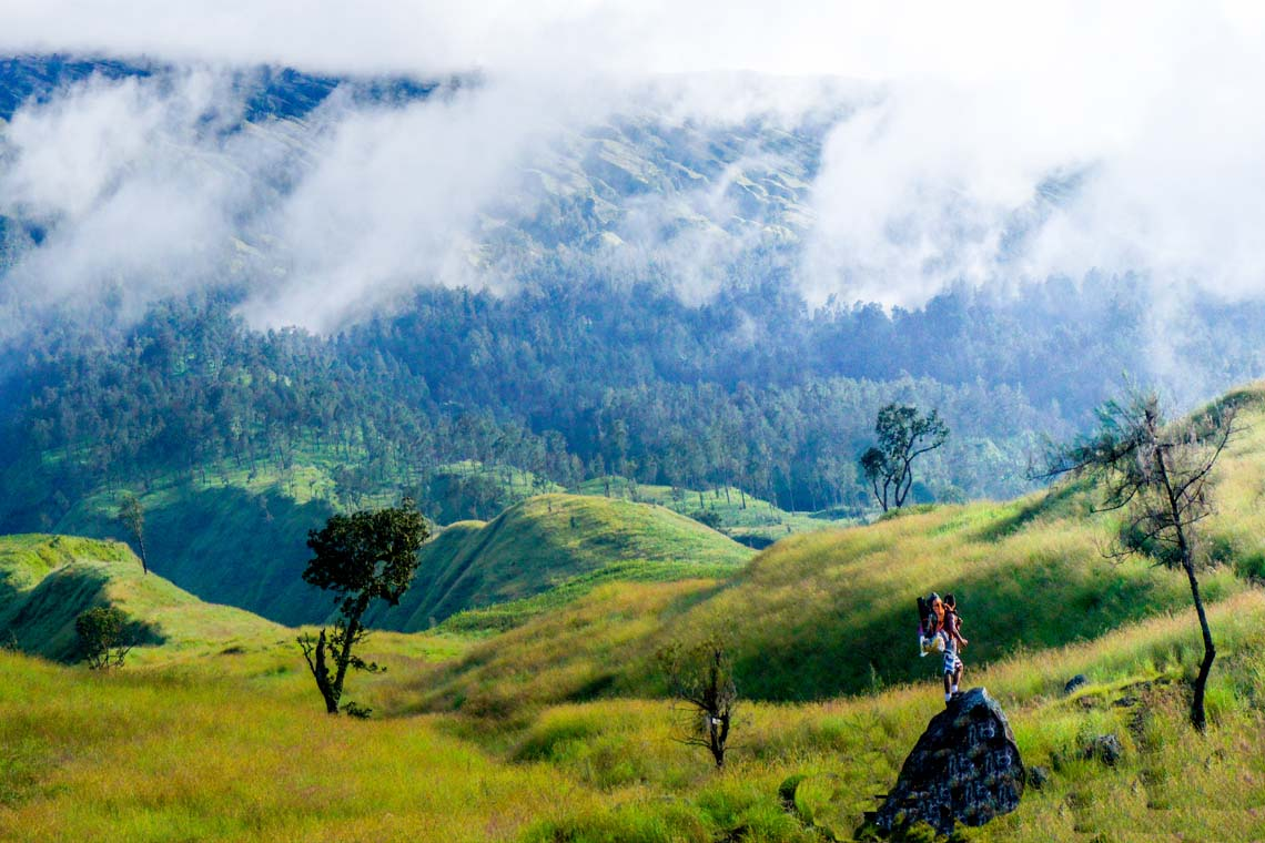 paket-pendakian-gunung-rinjani-melewati-jalur-savanna-sembalun-lombok-ricko-rullyarto