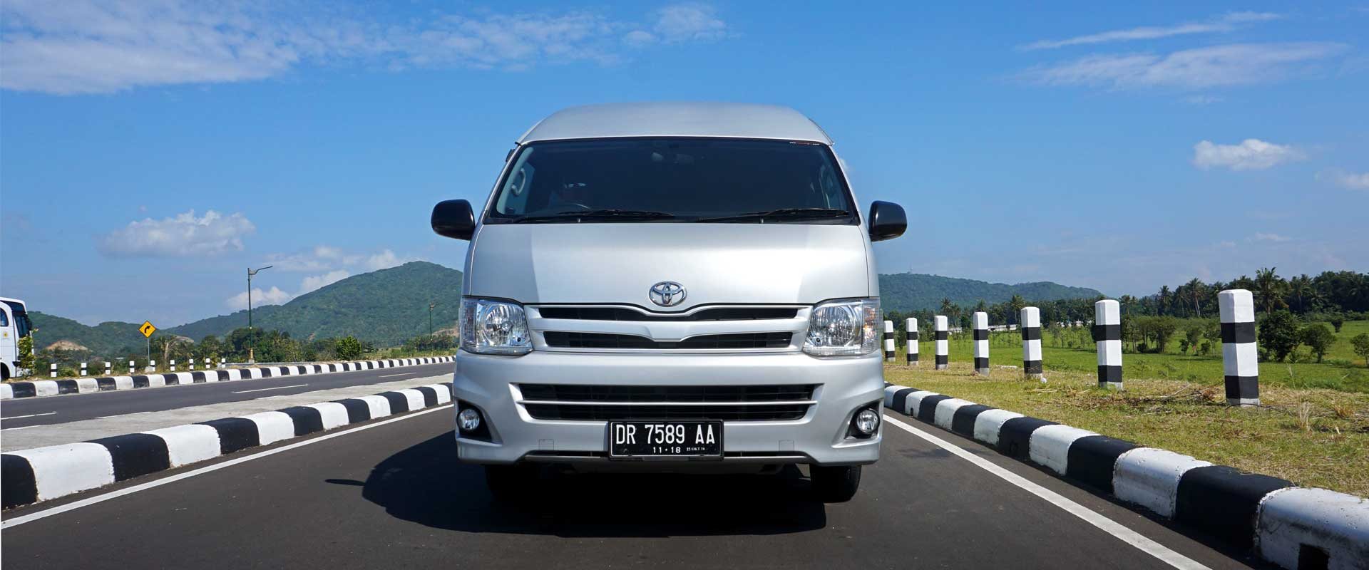 Paket Sewa Mobil Lombok Murah