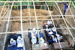 sekolah di lombok